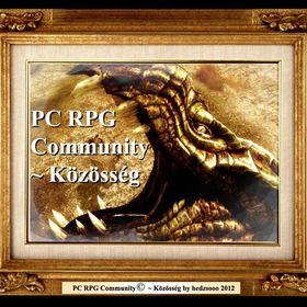 PC RPG Community / Cyclist Hey Joe