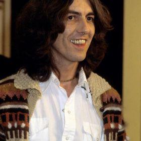 All Things George Harrison!