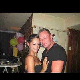Michelle En Danny