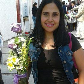 Dolores  Alejandra Padilla
