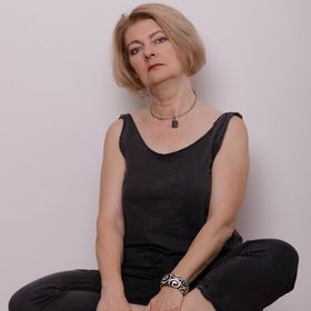 Irina zhukova