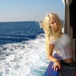 Zara Miles