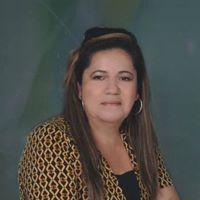 Amparo Hernandez