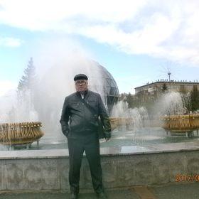 Василий Ромашкин