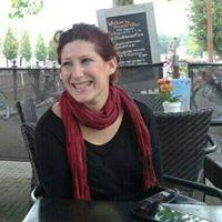 Sara van den Brink