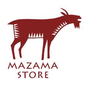 The Mazama Store