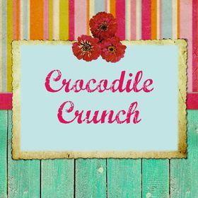 Crocodile Crunch