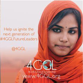 4Girls GLocal Leadership
