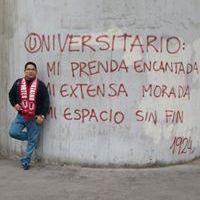 Sandro Guillermo Solorzano Yauriman