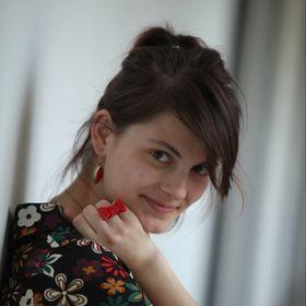 Julia Gergely