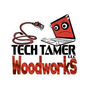 Tech Tamer Woodworks