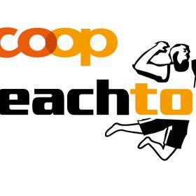 Coop Beachtour
