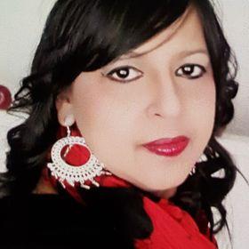 Fauzia Mohammed