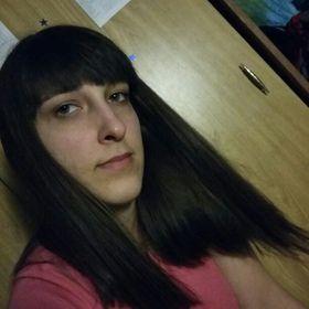 Анастасия Герцен