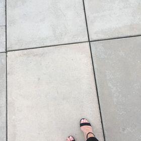 adidas Originals Botanical Leggings (140 BRL) ❤ liked on