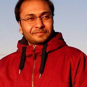 Sajib Saha