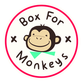 Box For Monkeys