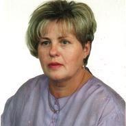 Danuta Szudzichowska