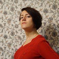 Anna Orlitskaya