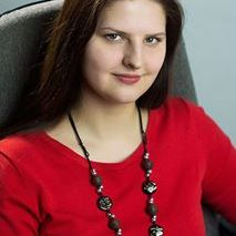Tania Bliznyuk