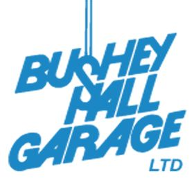 Bushey Hall Garage