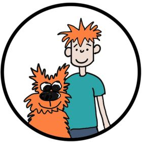 Mac and Rory Grammar Stories | English Grammar for Kids