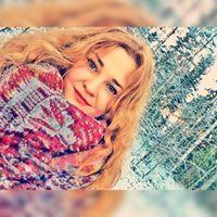 Viktoriia Shanina