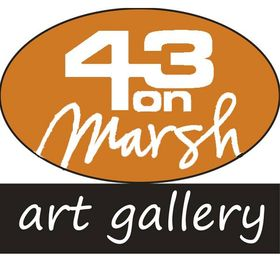 43 on Marsh Art Gallery