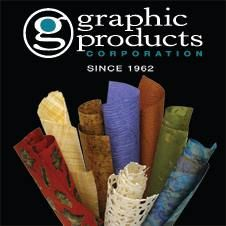Graphic Products Corp. - Black Ink Papers