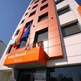 easyHotel Sofia - Low Cost