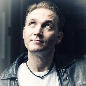 Chris Bergman