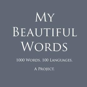 My Beautiful Words