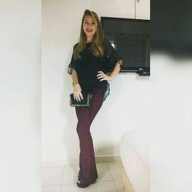 Larissa Hessel