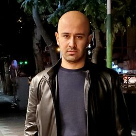 Arash Shakery