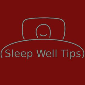 Sleep Well Tips