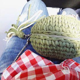 Креативная студия tonnacottona - вязаные сумки, рюкзаки, декор, мастер-классы