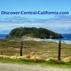 Discover-Central-California .com