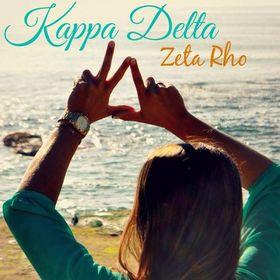 Kappa Delta at USD