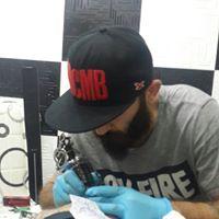 Yılmaz Tattooer