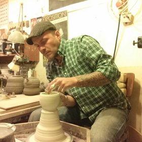 Jan Jansky-Steinberg Pottery