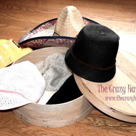 The Crazy Hat Box