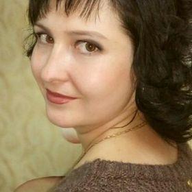 Смаилова Оксана