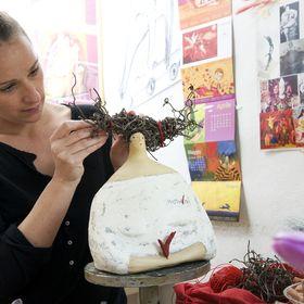 Carlotta Parisi ART