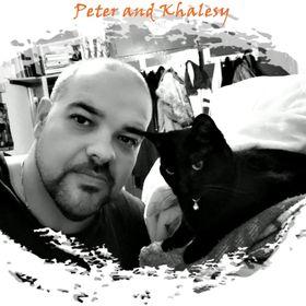 Peter Perez Millan