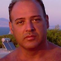 George Aronis