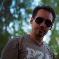 Sebastian Ferrero