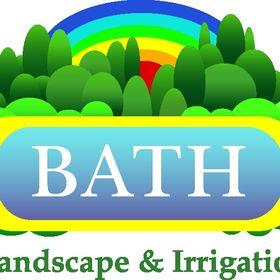 Bath Landscaping