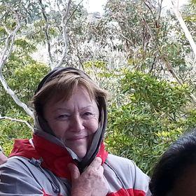 Brenda Hackett