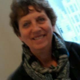 Gerda Kuiken