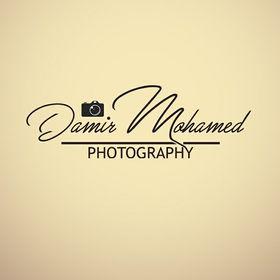 Damir Mohamed